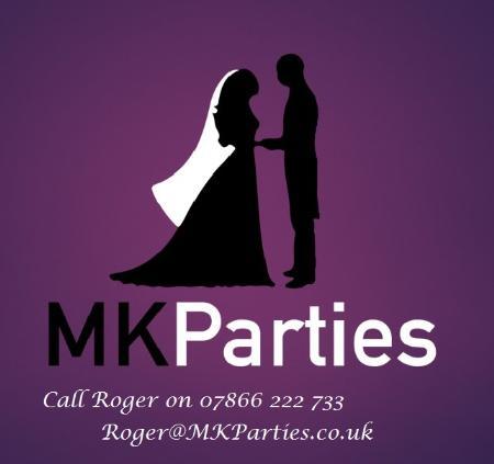 MK Parties - Milton Keynes, Buckinghamshire MK12 5JE - 07866 222733 | ShowMeLocal.com
