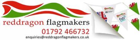 Red Dragon Flagmakers - Swansea, West Glamorgan SA1 4QA - 01792 466732 | ShowMeLocal.com
