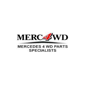 Merc4WD - Oakleigh, VIC 3166 - 1300 637 244 | ShowMeLocal.com
