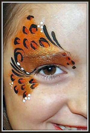 Happy Faces Pro Face & Body Artist - Urmston, Lancashire M41 0XY - 01617 480641 | ShowMeLocal.com
