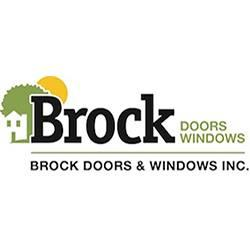 Brock Doors And Windows Inc - Scarborough, ON M1S 3Y6 - (416)293-9777 | ShowMeLocal.com