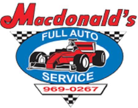 MacDonald's Automotive Supercentre - Windsor, ON N8X 4T5 - (519)969-0267 | ShowMeLocal.com