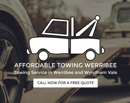 Affordable Towing Werribee - Werribee, VIC 3030 - (03) 9021 3799 | ShowMeLocal.com