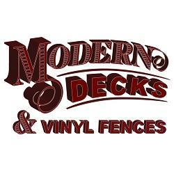 Modern Decks & Vinyl Fences - Bowmanville, ON L1C 5G1 - (416)399-3163 | ShowMeLocal.com