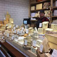 London Cheesemongers - London, London SW1X 0BP - 020 7730 2088 | ShowMeLocal.com