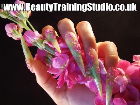 Beauty Training Studio - Nail & Beauty Courses - London, London EC2A 4NE - 020 8666 0584 | ShowMeLocal.com