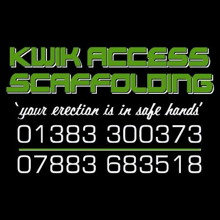 Kwik Access Scaffolding  - Rosyth, Fife  - 07883 683518 | ShowMeLocal.com