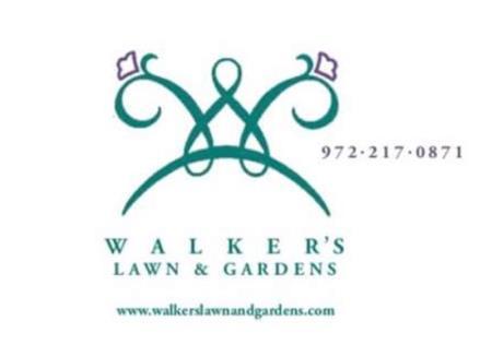 Walker's Lawn & Gardens