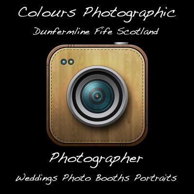Colours Photographic - Dunfermline, Fife KY12 9UL - 01383 853382   ShowMeLocal.com