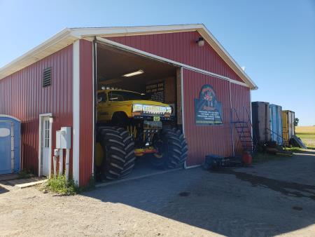 Red Barn Customs LLC - Greenwood Twp, MI 48006-2216 - (810)650-8641   ShowMeLocal.com