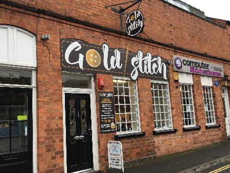 Gold Stitch  - Worcester , Worcestershire  - 01905 729435 | ShowMeLocal.com