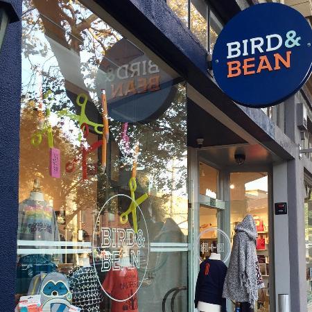Bird & Bean - Berkeley, CA 94705 - (510)879-7066 | ShowMeLocal.com