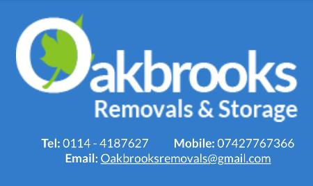 Oakbrooks Removals - Sheffield, South Yorkshire S35 2YB - 01144 187627 | ShowMeLocal.com