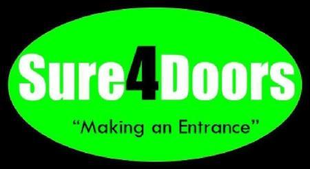 Sure4Doors - Tadley, Hampshire RG26 3PG - 08009 708840 | ShowMeLocal.com