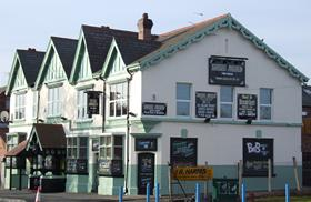 Prince Alfred Bed & Breakfast - Liverpool, Merseyside L9 3BY - 01515 216524   ShowMeLocal.com