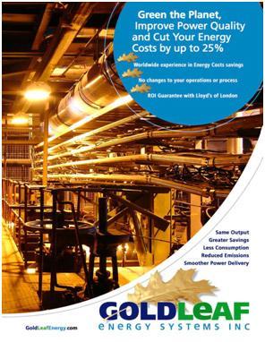 Gold Leaf Energy Systems Inc. - Peterborough, ON K9J 7K7 - (705)313-5790 | ShowMeLocal.com