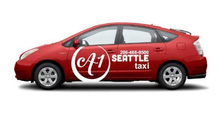 A1 Seattle Taxi - Renton, WA 98055 - (206)466-9500 | ShowMeLocal.com