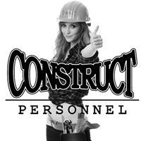 Construct Personnel Tullamarine 1300 522 687