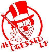 All Dressed Up - Horam, East Sussex  TN21 0EJ - 01435 408050   ShowMeLocal.com