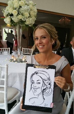 Ivo The Caricaturist - London, London N1 2TH - 07878 826499 | ShowMeLocal.com