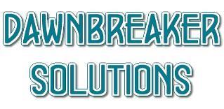 Dawnbreaker Solutions - Matlock, Derbyshire DE4 5DW - 01773 853253 | ShowMeLocal.com