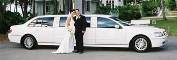 Golden Gate Limos - Brisbane City, QLD 4000 - 1300 445 466 | ShowMeLocal.com