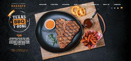 Rashays Casula - Liverpool, NSW 2170 - 1300 013 000 | ShowMeLocal.com