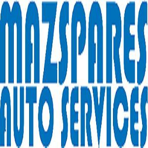 Mazspares Auto Services Pty Ltd - Bayswater, VIC 3153 - (03) 9720 1144   ShowMeLocal.com