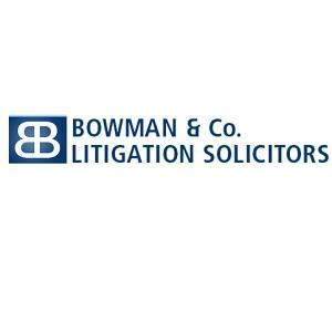 Bowman & Co. Litigation Solicitors - London, London N12 0BT - 020 8492 3993 | ShowMeLocal.com