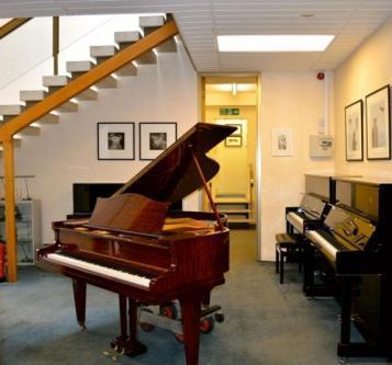 Shackleford Pianos - Macclesfield, Cheshire SK11 6QS - 08000 329919 | ShowMeLocal.com