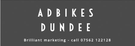 Ad Bikes Dundee - Dundee, Angus DD6 8LR - 07562 122128 | ShowMeLocal.com