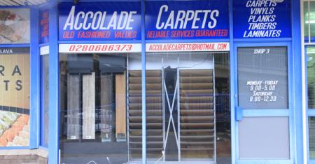 Accolade Carpets - Beverly Hills, NSW 2209 - (61) 0280 6863 | ShowMeLocal.com