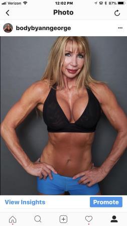 Body By Ann George - Verona, NJ 07044 - (727)479-9334 | ShowMeLocal.com
