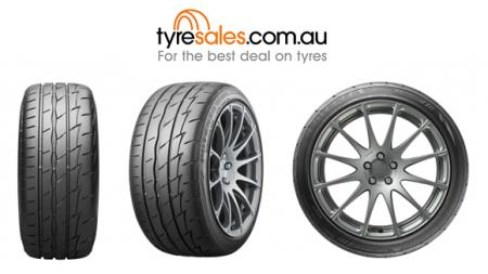 Tyre Sales - Subiaco, WA 6008 - 1300 897 372 | ShowMeLocal.com