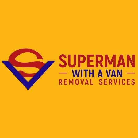 Super Man With A Van Edgware - Edgware, London HA8 7YS - 020 3769 2069 | ShowMeLocal.com