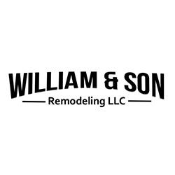 William & Son Remodeling - Williamstown, NJ 08094 - (856)625-2997   ShowMeLocal.com