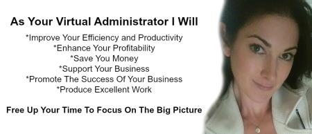 My Virtual Admin - Calgary, AB T3G 3A5 - (403)818-1546 | ShowMeLocal.com