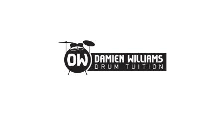Damien Williams Drum Tuition - Wrexham, Clwyd LL12 0PE - 07901 786225 | ShowMeLocal.com