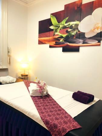 Thai Hattah Massage - Sutton Coldfield, West Midlands B72 1UJ - 07455 991603 | ShowMeLocal.com