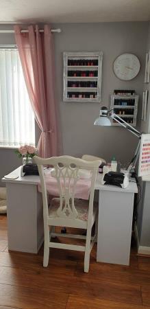 Elegance beauty salon Grantham - Grantham, Lincolnshire NG31 8SU - 07478 230708   ShowMeLocal.com