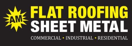 AM Flat Roofing Sheet Metal - Owen Sound, ON N4K 5N4 - (877)281-6900 | ShowMeLocal.com