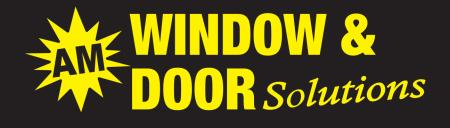 AM Window & Door Solutions - London, ON N6L 1A4 - (877)281-6900 | ShowMeLocal.com