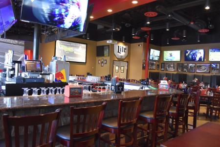 Rosatis Pizza & Sports Pub - Avondale, AZ 85392 - (602)455-1000 | ShowMeLocal.com