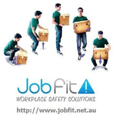 Job Fit - Patterson Lakes, VIC 3197 - (03) 5977 0222 | ShowMeLocal.com