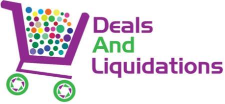 Deals And Liquidations - Oakville, ON L6H 7L8 - (855)652-3889   ShowMeLocal.com