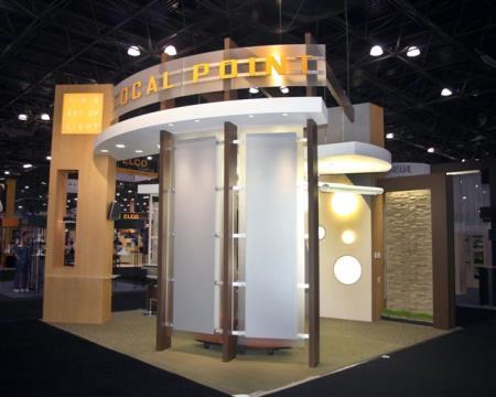 Stevens Exhibits & Displays Inc Chicago (773)523-3900
