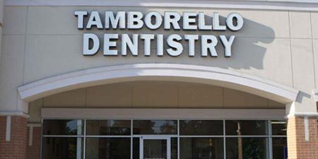 Tamborello Dentistry - Magnolia, TX 77354 - (281)936-0724 | ShowMeLocal.com