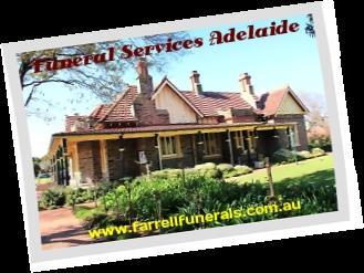 Farrell & O'neill Funerals - Adelaide, SA 5048 - (08) 8296 3134   ShowMeLocal.com