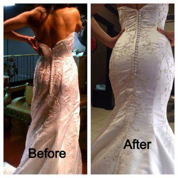 Sara Alteration And Cleaner Inc - Brantford, ON N3S 3M8 - (519)759-4106 | ShowMeLocal.com