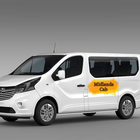 MIDLANDS CABS KETTERING - Kettering, Northamptonshire NN16 9EE - 07930 225020 | ShowMeLocal.com